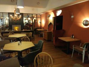 Завершена реконструкция системы вентиляции в ресторане Шеф Гаврилов на ул. Расплетина д.12 корп.1.